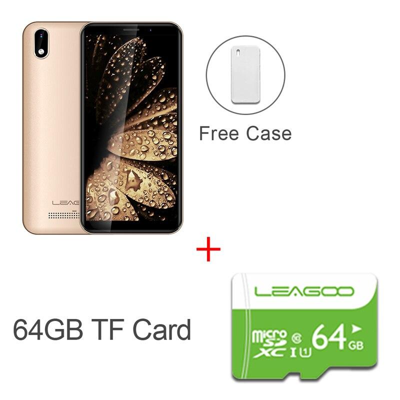 GOLD N 64GB CARD