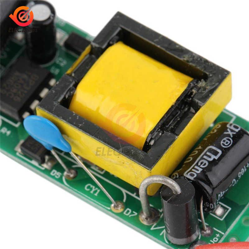 Controlador LED AC 85-265V 3W 20W 30W 100mA 600mA 900mA 12V 15V 24V transformador de corriente constante fuente de alimentación para lámparas LED