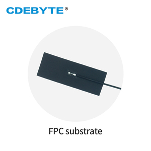 Image 4 - 10 pc/lot antenne interne FPC 433MHz IPEX Interface 2dbi antenne wifi omnidirectionnelle