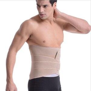 Image 4 - Correcteur de Posture orthopédique, orthèse élastique réglable, soutien du bas du dos, ceinture de soutien lombaire corset, pour hommes et femmes