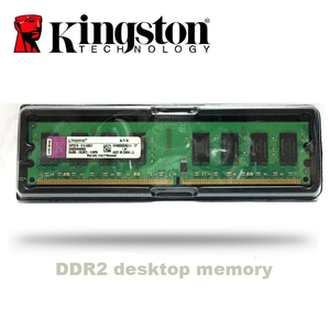 Image 3 - Kingston PC 1GB 2GB  PC2 DDR2 667Mhz 800Mhz 5300s 6400s desktop memory RAM 1g 2g 4g DIMM 667 800 Mhz