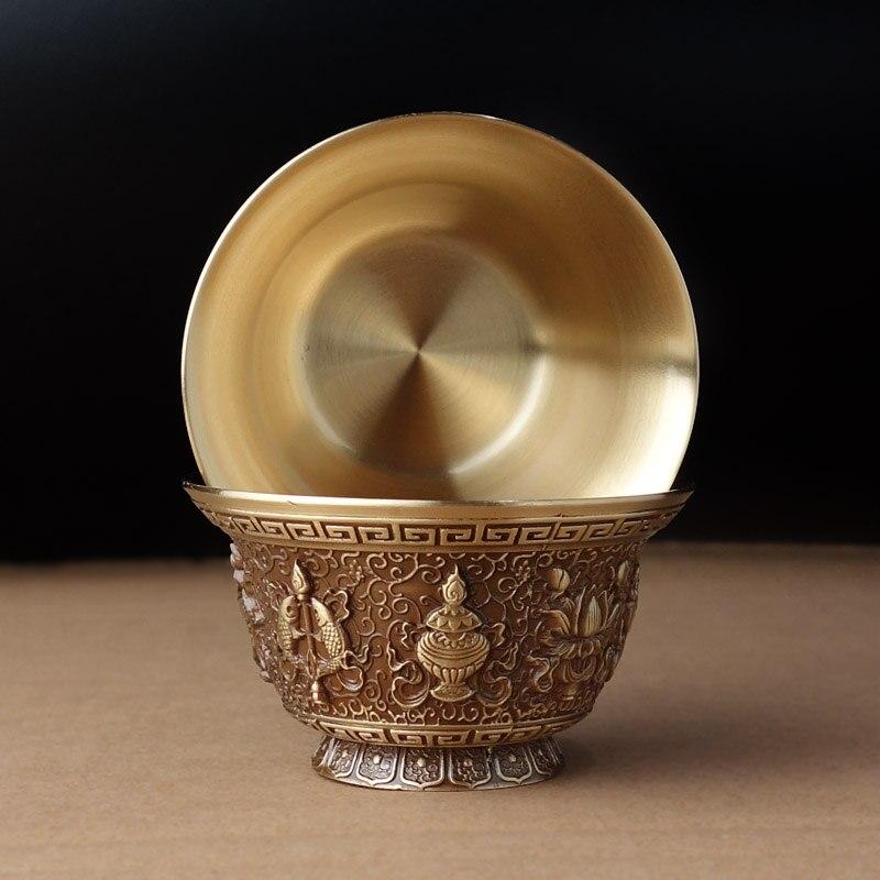 Bol à offrande bouddhiste pas cher   oko oko