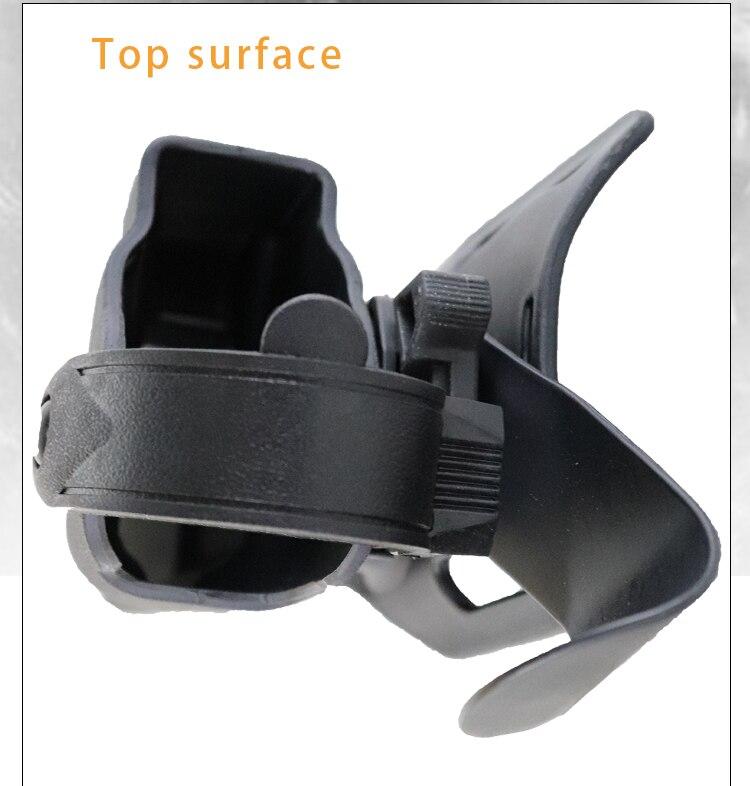 belt coldre arma carry pistola coldre tático engrenagem caça caso arma