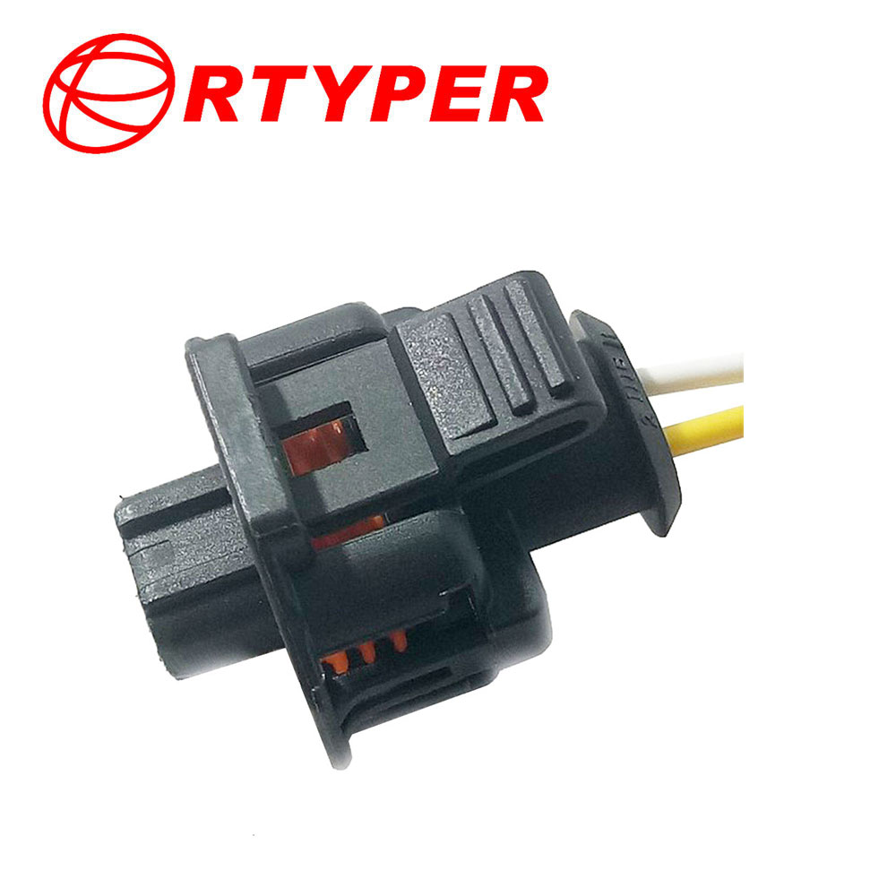 ford wiring connectors 2 way waterproof connector harness plug wiring rty 339 for ford classic ford wiring connectors 2 way waterproof connector harness plug
