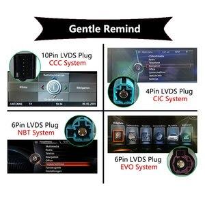 Image 3 - Navivox android 10.0 auto Multimedia player Navigation Gps RADIO für X1 E84 2009 ~ 2015 idrive auto Stereo Audio Player Gps navigat
