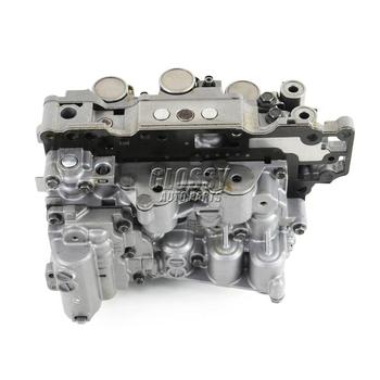 AP02 For Alfa Romeo 159 Brera Arana Fiat Croma Ulysse Lancia Delta Phedra Thsis Gearbox Valve Body AF40-TF80SC AF40TF80SC