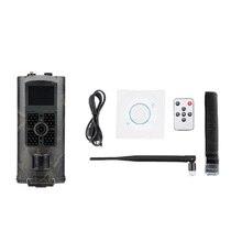 Hc-700G охотничья камера, Дикая камера слежения, игровая камера 3g Mms Sms 16Mp, камера слежения, Видео Скаутинг, фото ловушка