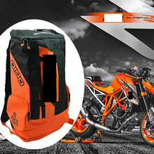 Knight for K T M motorcycle riding backpack leisure travel bag mountain bike outdoor sports backpack knight bag moto sacoche bag 2016 ogio mach 5 backpack fashion knight backpack motorcycle motocross riding racing bag backpack for suzuki ktm kawasaki