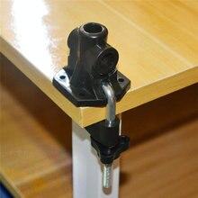 100 шт 12 мм Универсальный крепежный кронштейн аксессуары diy