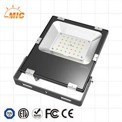 30W LED Flood Light IP65 Waterproof 150W Halogen Bulb Equivalent Outdoor Security Lights, Floodlight Landscape Wall Lights