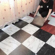 60*60 см Водонепроницаемая напольная паста утолщенные мраморные