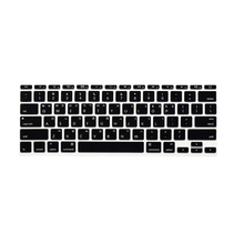 Keyboard-Cover Korean-Display Macbook Air A1465 Protective-Film A1370 for 11/A1465/A1370/Us-enter