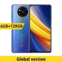 6GB 128GB Blue EU