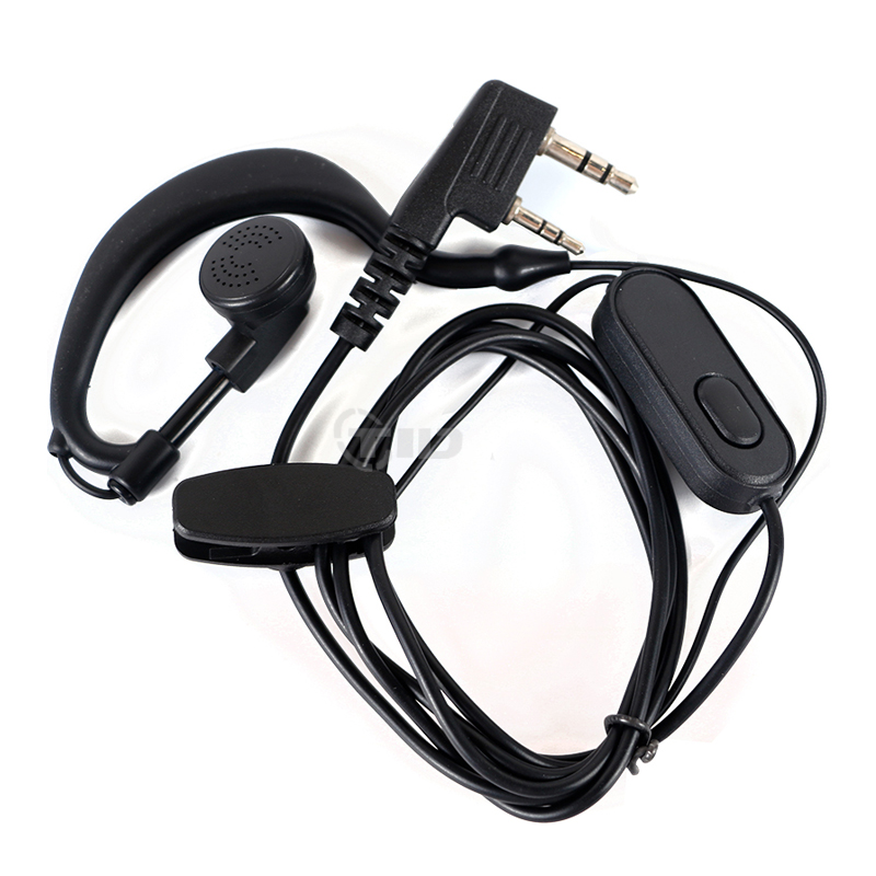 Baofeng Earpiece Headset For Baofeng UV-5R 666s 777s Bf-888s Walkie Talkie Two-way Radio
