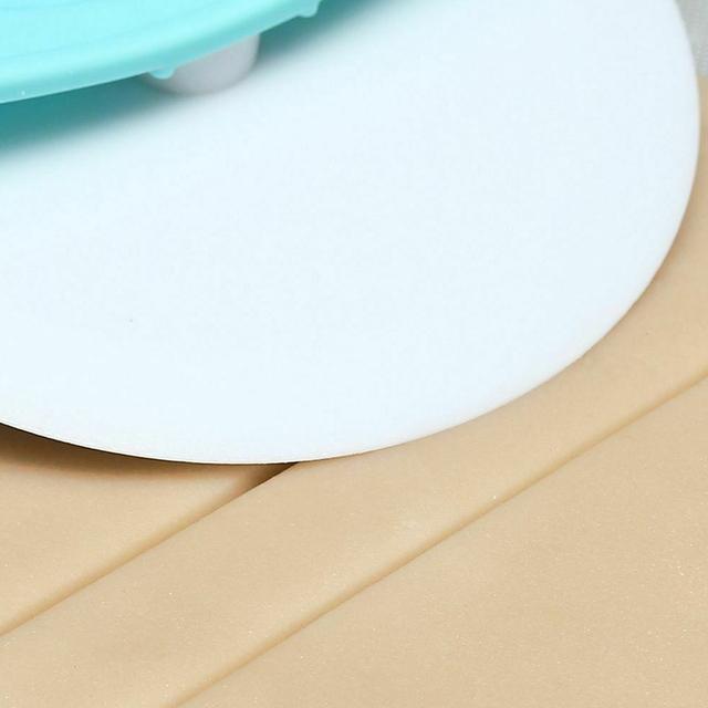 4PCS/Set Flower Edge Pastry Cutter