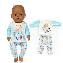Подходит для детей 17 дюймов 43 см кукла новорожденных аксессуары
