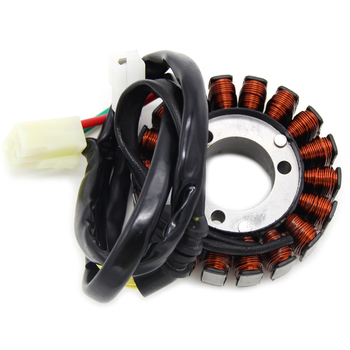 Motorcycle Accessories Magneto Engine Stator Generator Coil For Honda CB400 VTEC 1 2 3 NC39 1999-2006