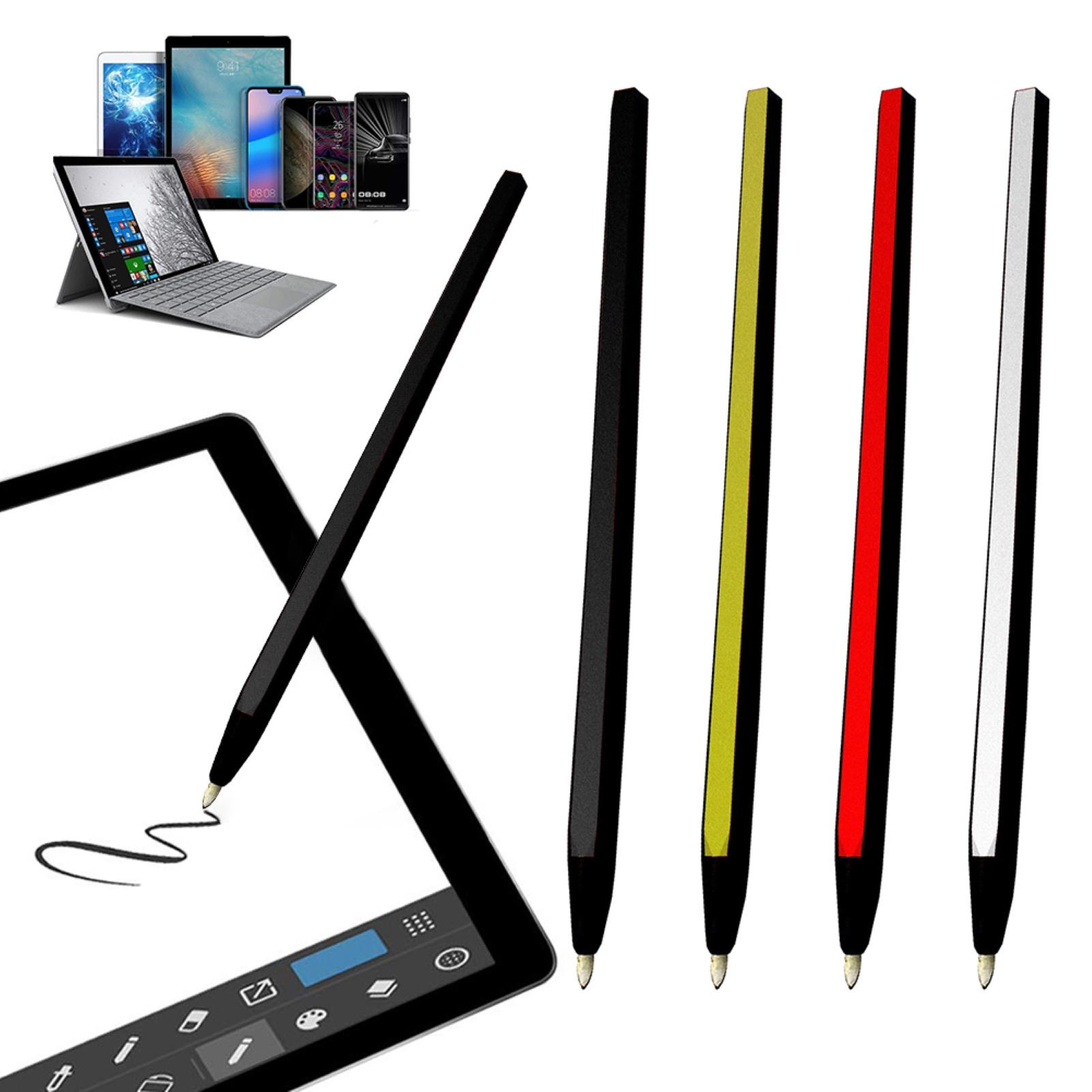 Capacitive Touch Screen Stylus Pen For Samsung xiaomi Huawei Tablet Smart Phone Pencil