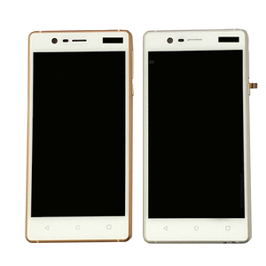 Image 1 - For Nokia 3 TA 1020 TA 1028 TA 1032 TA 1038 LCD Display+Touch Screen Digitizer Assembly Replacement Parts