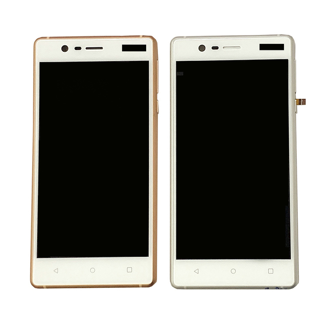 For Nokia 3 TA 1020 TA 1028 TA 1032 TA 1038 LCD Display+Touch Screen Digitizer Assembly Replacement Parts