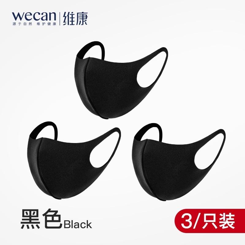 Cotton Mask Anti Dust