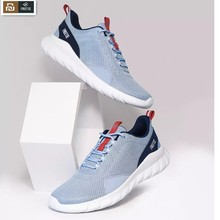 Mijia FREETIE Freizeit Schuhe City Running Sneaker Männer Leichte Belüfteten Schuhe Atmungsaktive Erfrischende für xiaomi Outdoor Sport