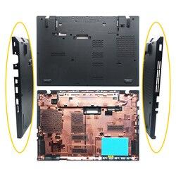 Dla Lenovo ThinkPad L450 L460 Laptop dolna pokrywa podstawy powłoki małe litery 0 AP12Y000500