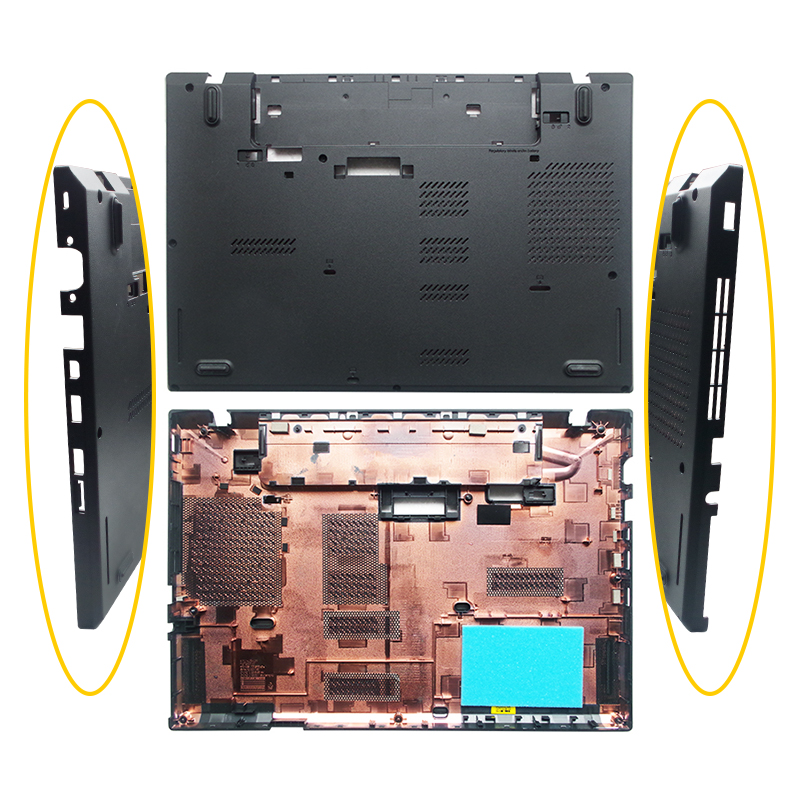 FOR Lenovo FOR ThinkPad L450 L460 Laptop Bottom Cover Base Shell Lower Case 0 AP12Y000500