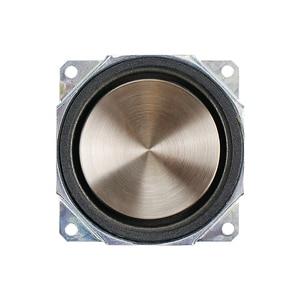 Image 4 - GHXAMP 2 Inch 51mm Speaker 8Ohm 25W Full Range Loudspeaker PP Metal Basin Built in For Full Frequency Audio Waterproof 2pcs