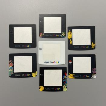 Glass lens mirror for Gameboy color GBC - sale item Games & Accessories