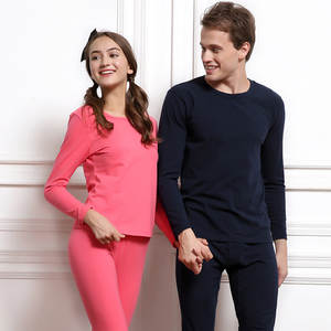 Thermal-Underwear-Sets Long-Johns Winter Keep-Warm for Russian Canada European Women
