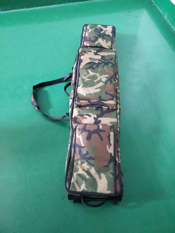 Snowboard Bag Roller Board Package Snowboard Bag With Wheels Veneer Bag With Wheels Bag 165 Cm