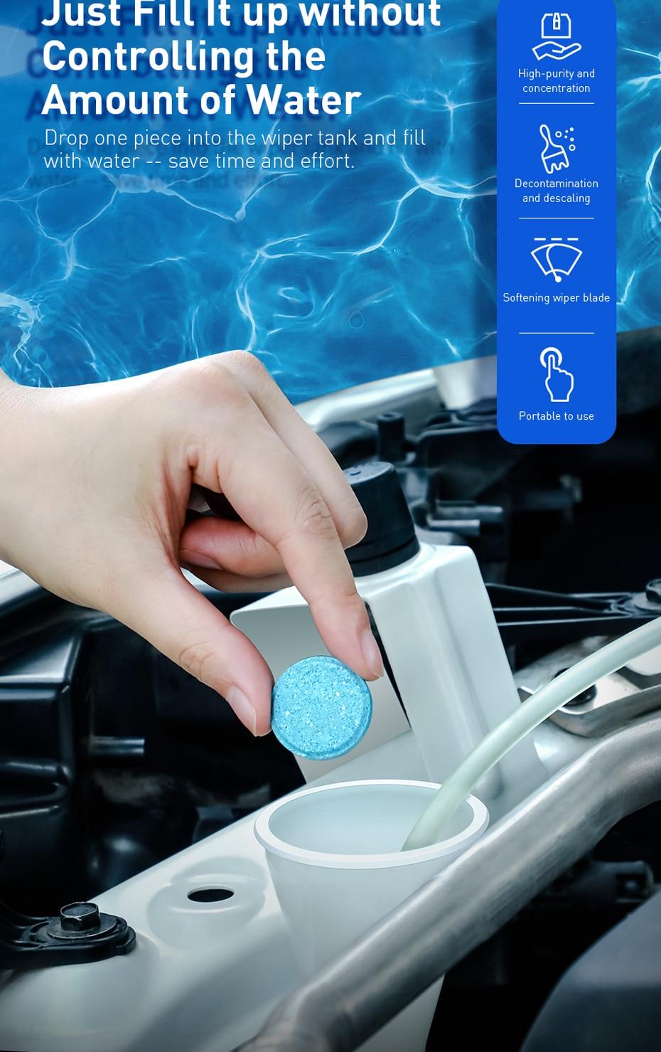 Gadgets limpieza coche Baseus que son éxito de ventas - Noticias Xiaomi
