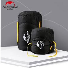 NatureHike New Arrived 5 Multifunctional Outdoor Sports Hiking Camping Sleeping Bag Pack Compression Bags Storage Carry