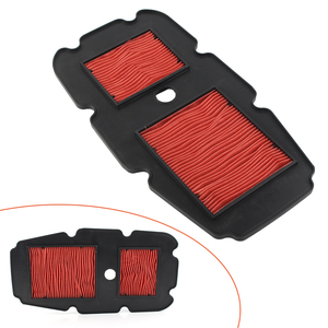 Motorcycle Air Filter Intake Cleaner Kit For Honda XLV 650 XLV650 XL650V Transalp 2000 2001 2002 2003 2004 2005 2006 2007(China)