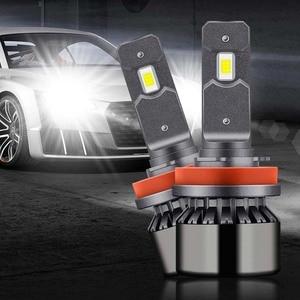 h7 car led headlight bulbs h4