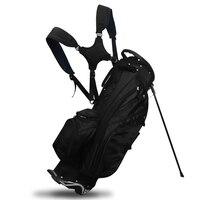 Golf Bag Straps Two Shoulder Pad for Carry Bag Foldable Ajustable Lightweight
