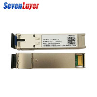 GPON OLT SFP Modules GPON SFP SC Module single module Class 1490nm/1310nm Wavelength Compatible with hisense