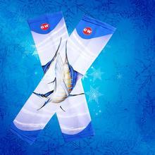 Солнцезащитный Спорт ледяные шелковые рукава для верховой езды рыболовные снасти альпинистские манжеты природа; Аксессуары для рыбалки шелковые рукава для бега