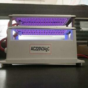 Image 4 - Генератор озона домашний, 220 В, 24 г, 10 г