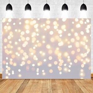 Image 1 - Yeele фотосессия для видео свет боке блестки фотография фоны персонализированный ребенок фотографический фон для фотостудии
