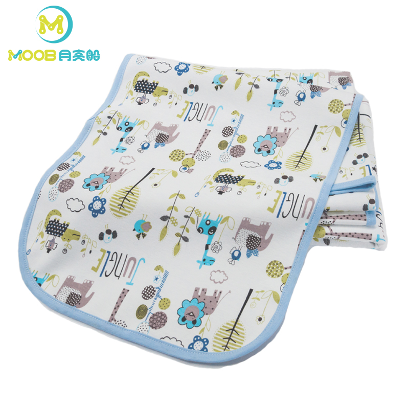 Baby Infant Waterproof Urine Mat Diaper Nappy Kid Bedding Changing Cover Pad MEC