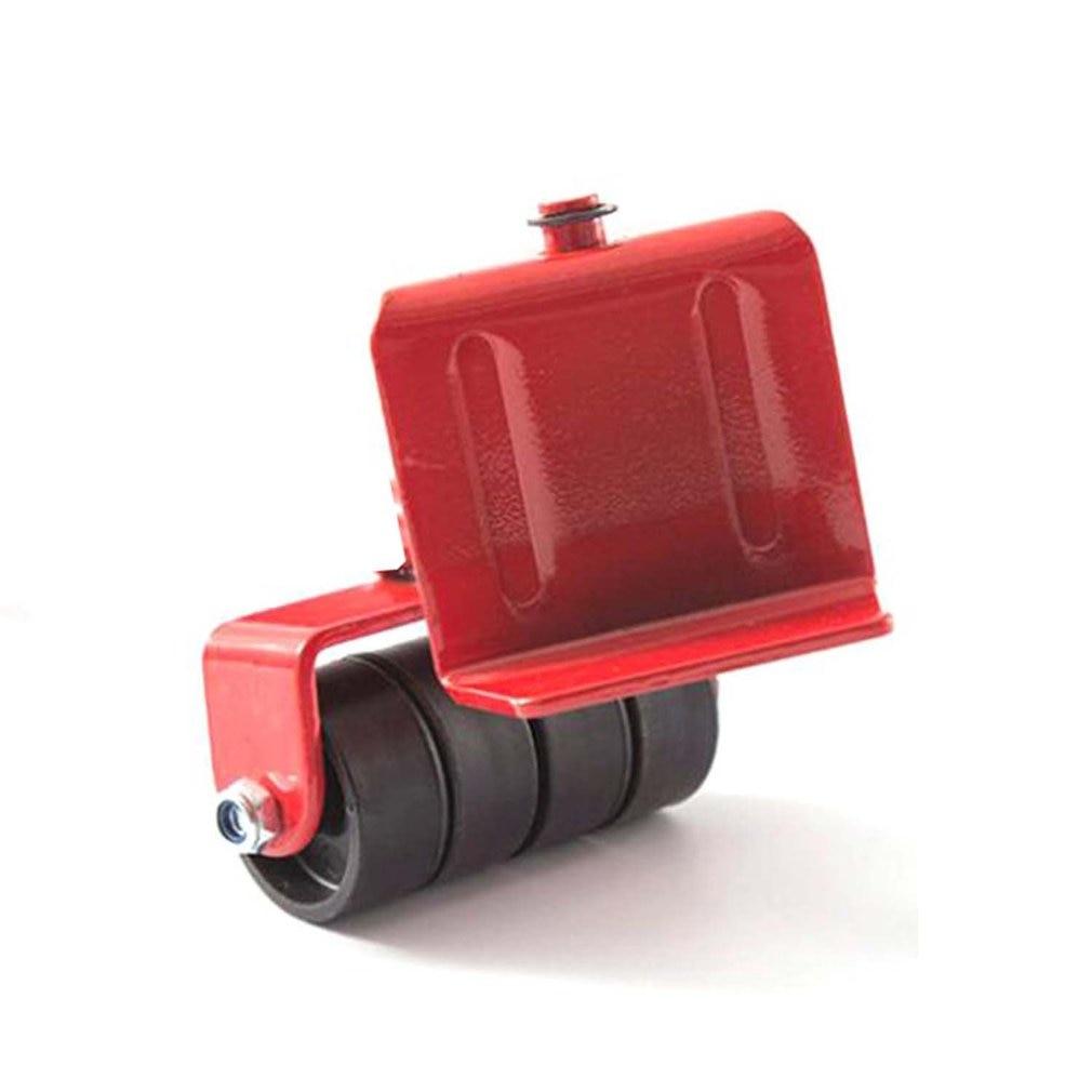 Heavy Object Moving Tool Artifact Furniture  Labor Saving Crowbar Plastic Handling Tool Professional Set