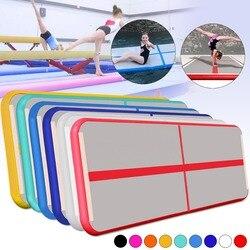 Надувной матрас, надувной матрас для гимнастики
