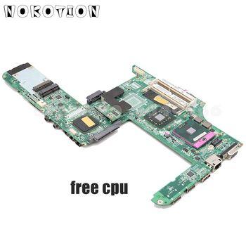 NOKOTION For Lenovo IdeaPad Y450 laptop motherboard 31KL1MB0000 DA0KL1MB8E1 Mainboard GM45 DDR3 Free CPU + Power board