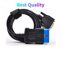 OBDII 16 pin LED main cable Suitable for delphis VD DS150E CDP vd tcs cdp OBD2 cable obd 16pin testing cable