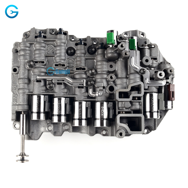 09K Automatic transmission valve body 09G325039A suit for Volkswagen 6-speed TF-60SN 6
