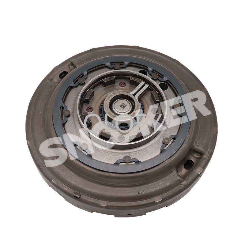 FORD VOLVO Powershift gearbox 6dct450  clutch repair parts clutch elements