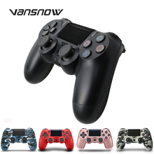 Wireless Bluetooth Wired Gamepad Joystick for Sony PS4 PS3 Controller Console Dualshock 4 Fit PlayStation 4/3 Mando 3