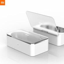 In Stocks New Xiaomi MIjia Youpin EUE Ultrasonic cleaner whi